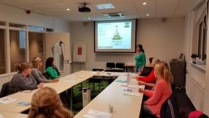 Workshop gezonde voeding