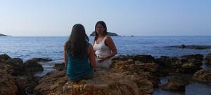 wandelcoaching op Ibiza