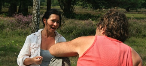 VitaliteitsCoach bij overgewicht: Eilandcoaching!
