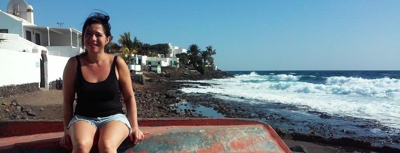 Burn-out? Stress? Wandelcoaching op Lanzarote met Eilandcoaching.