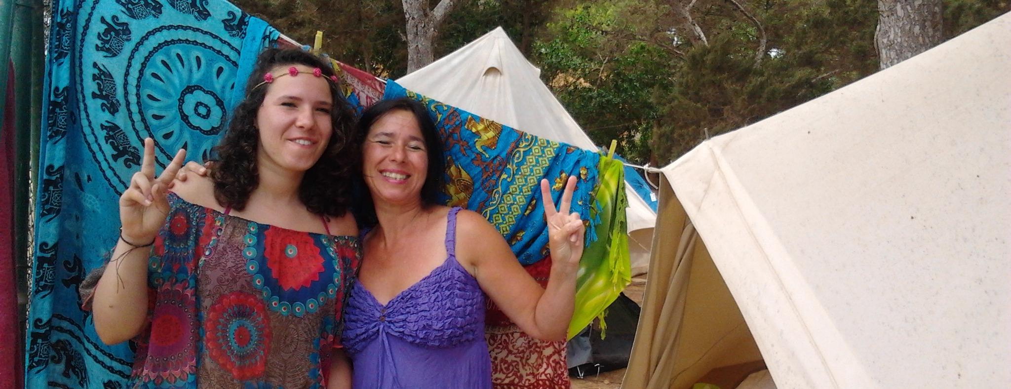 Coachreis voor vrouwen in de overgang op Ibiza met Eilandcoaching