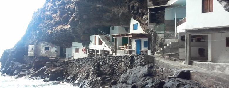 Wandelcoaching op La Palma bij #burn-out